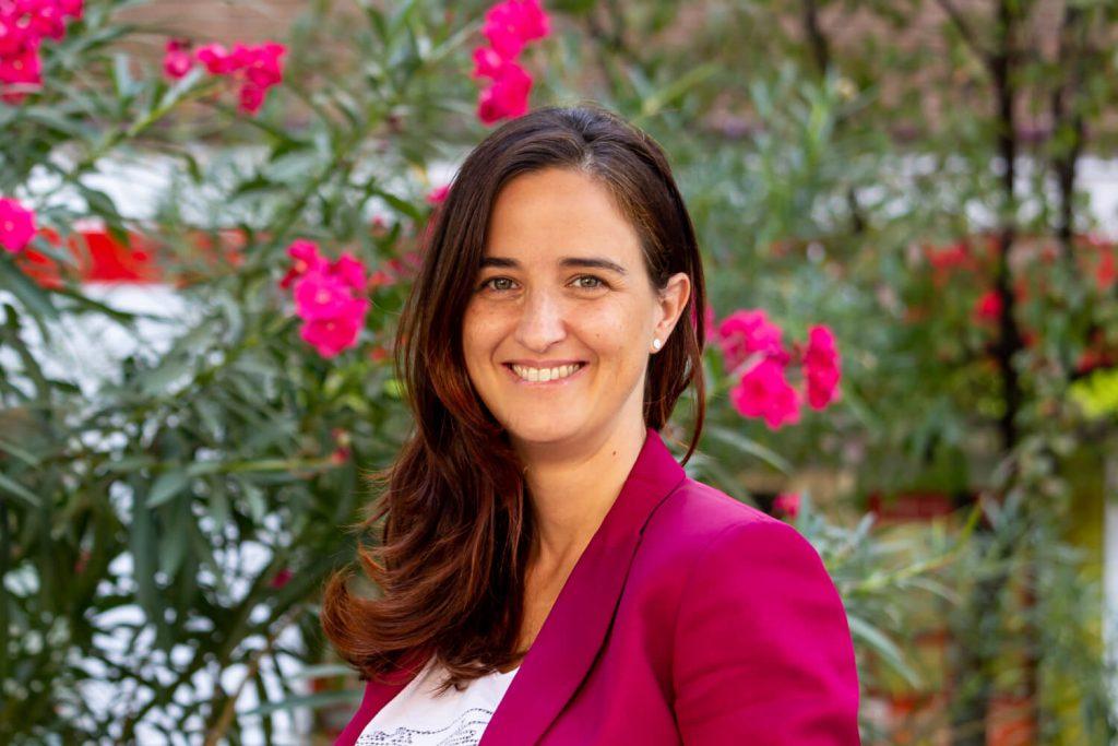 Regina Estévez