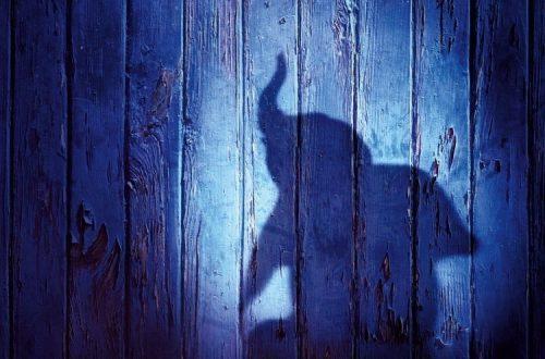 Sombra de Dumbo